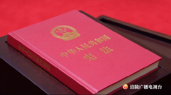 """2019年重庆""""12·4国家宪法日网络直播晚会"""""""