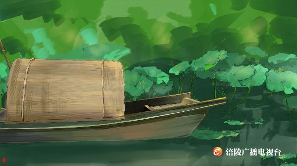 《江城悦读会》| 父爱之舟