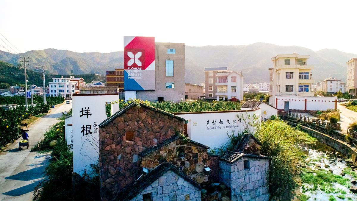 清港:追寻文化感受自然 最美课堂在路上